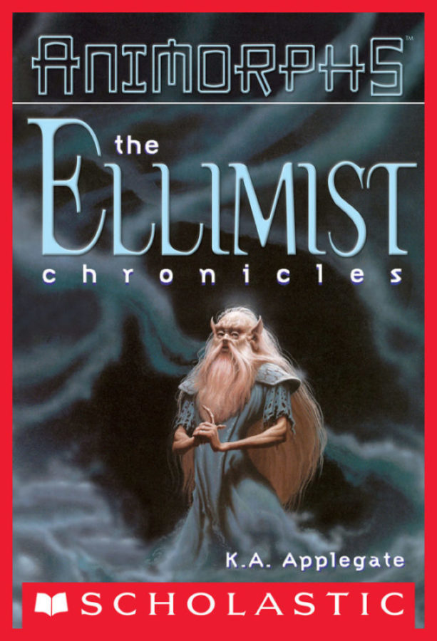 K. A. Applegate - The Ellimist Chronicles