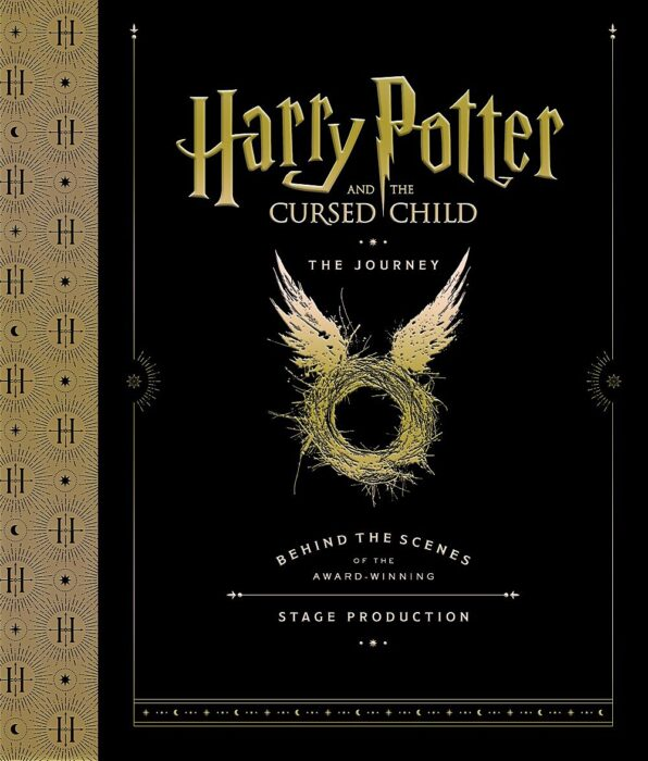 $29.99 (reg $40) Harry Potter.