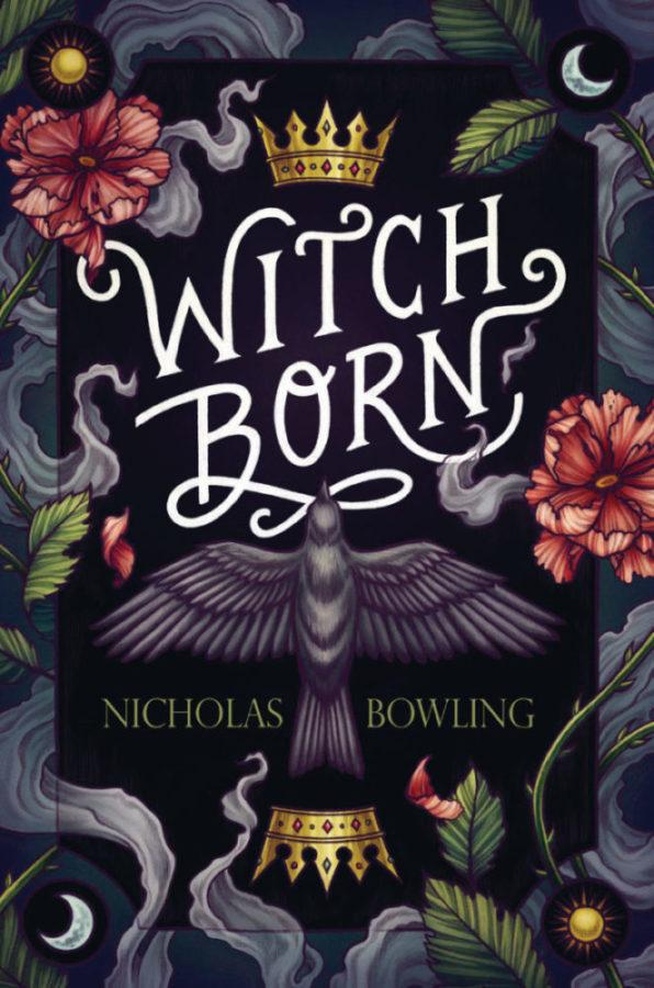 MST Nicholas Bowling - Witch Born