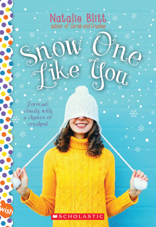 Natalie Blitt - Snow One Like You
