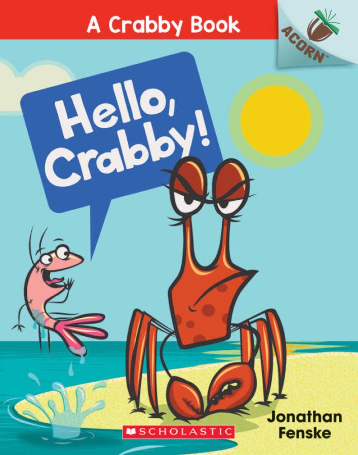 Jonathan Fenske - Hello, Crabby!