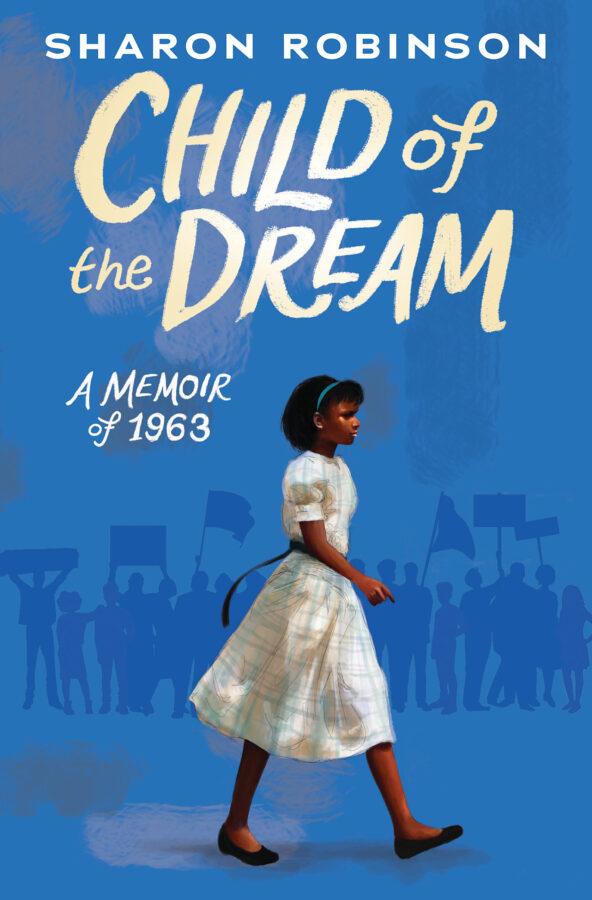 Sharon Robinson - Child of the Dream