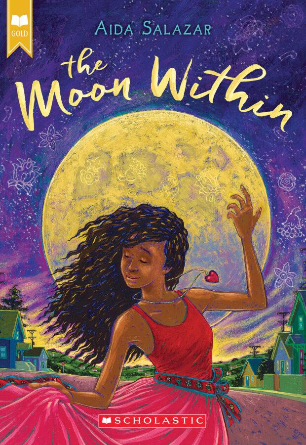 Aida Salazar - Moon Within, The