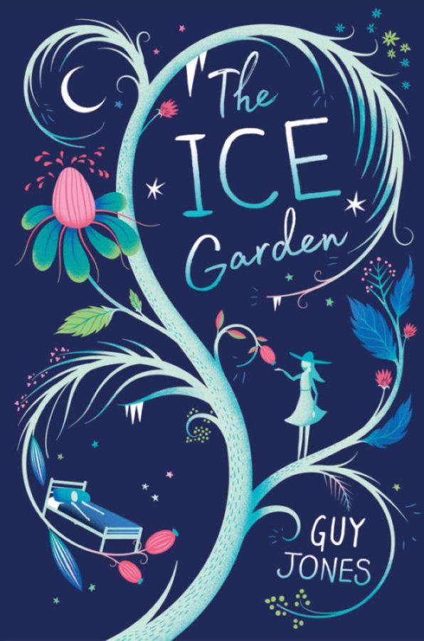 MST Guy Jones - Ice Garden, The