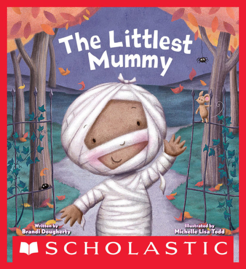 Brandi Dougherty - Littlest Mummy, The