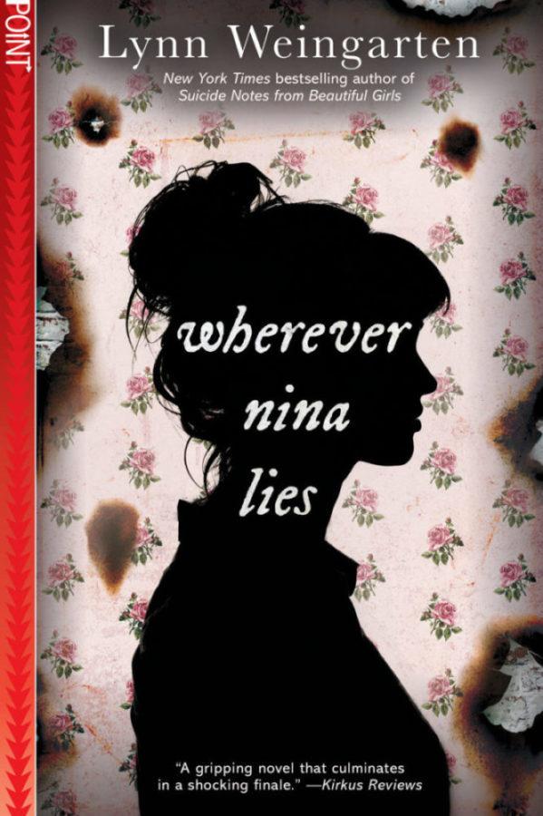 Lynn Weingarten - Wherever Nina Lies