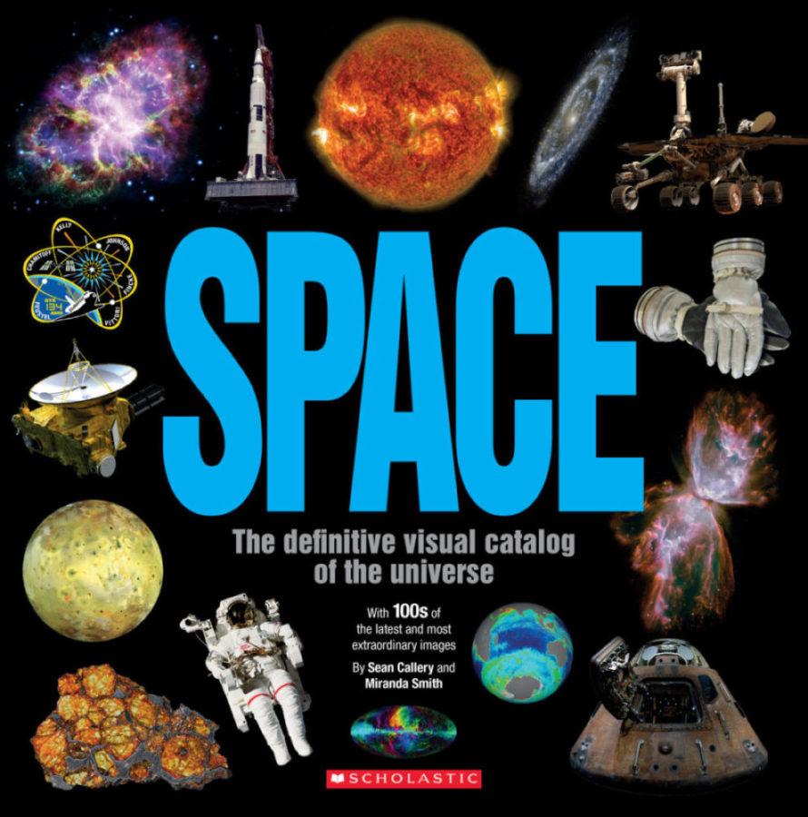 Sean Callery - Space