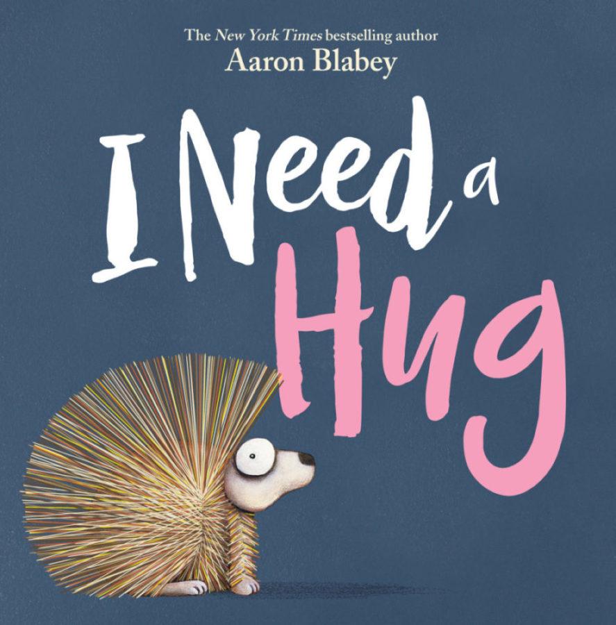 Aaron Blabey - I Need a Hug