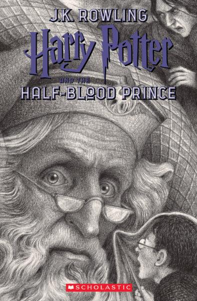 Harry Potter | Scholastic Kids