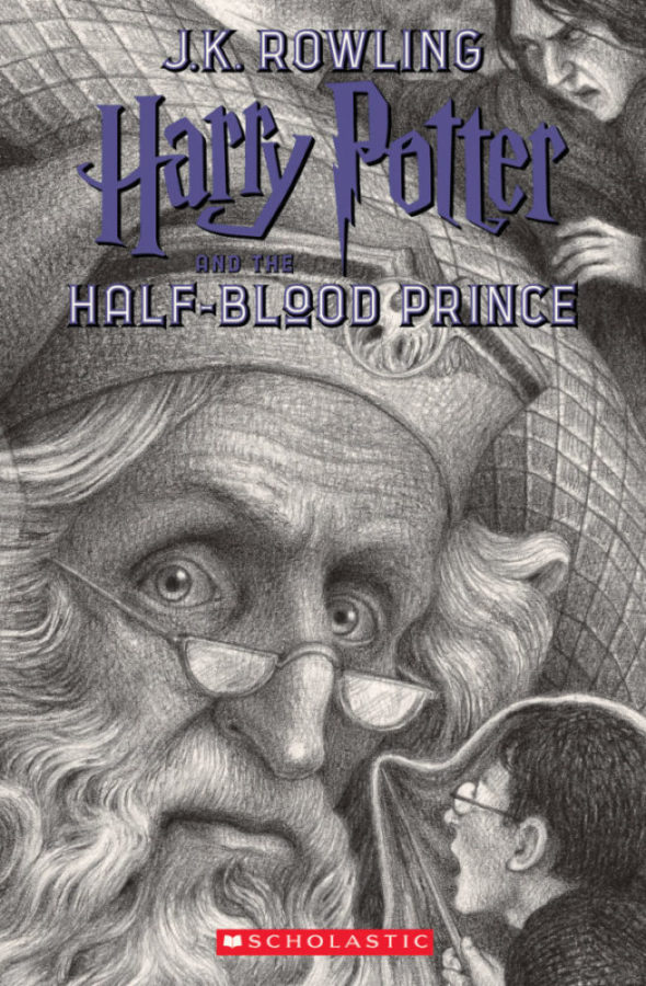 Harry Potter and the Half-Blood Prince (20th Anniversary