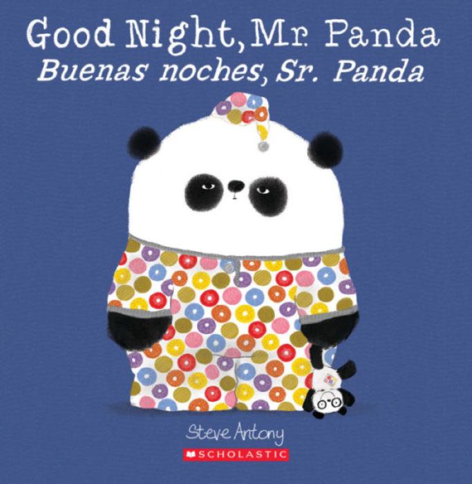 Que se significa good night en español