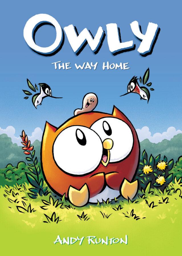 Andy Runton - Way Home, The