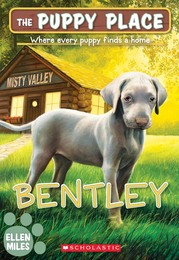 Ellen Miles - Bentley