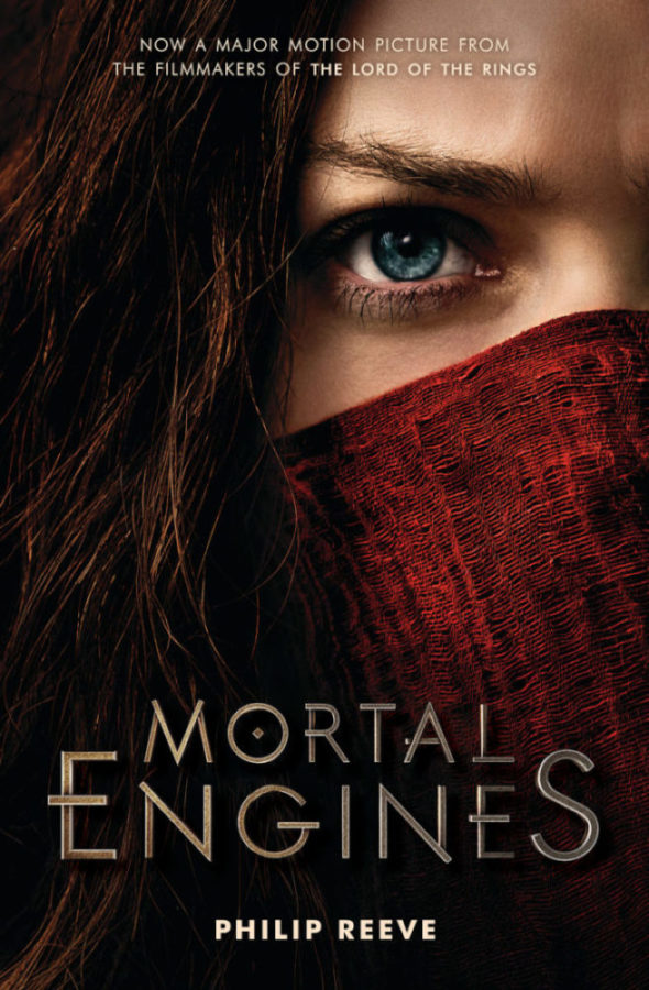 Philip Reeve - Mortal Engines: Movie Tie-In Edition