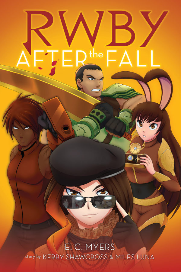 - RWBY: After the Fall