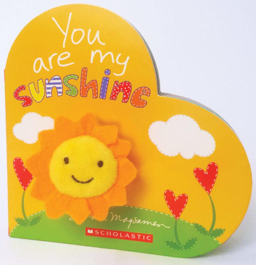 Sandra Magsamen - You Are My Sunshine