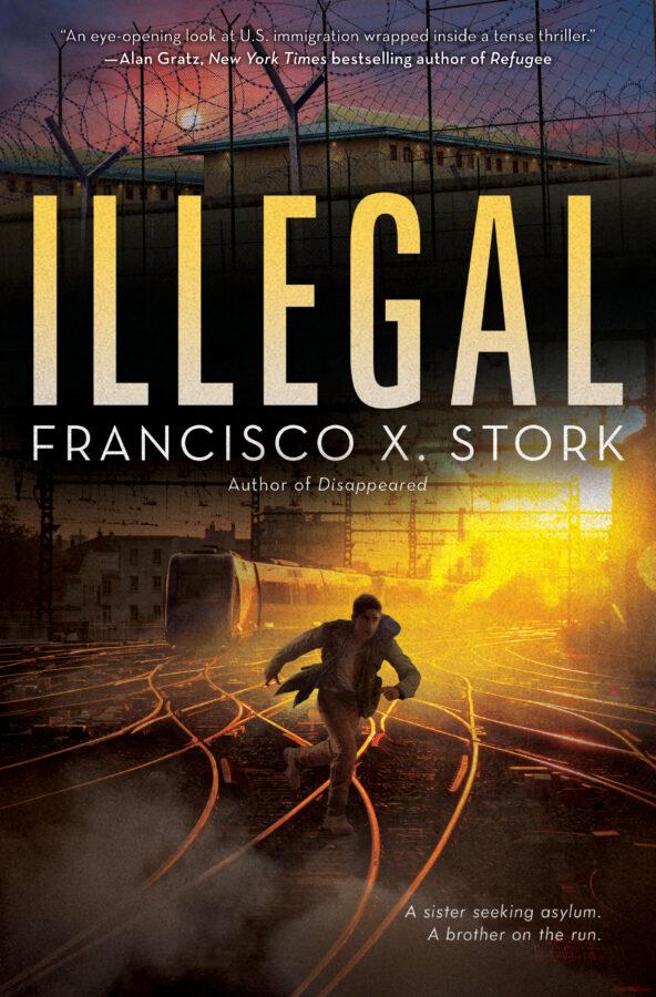 Francisco X. Stork - Illegal