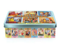 The Baby-Sitters Club Retro Tin Boxed Set
