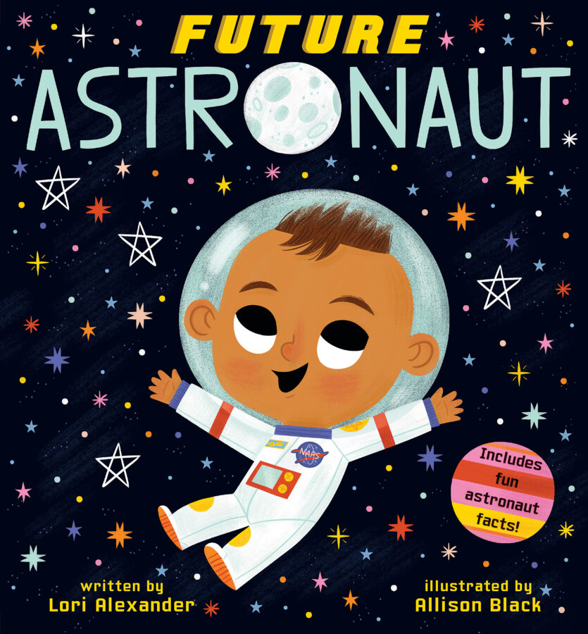 Lori Alexander - Future Astronaut