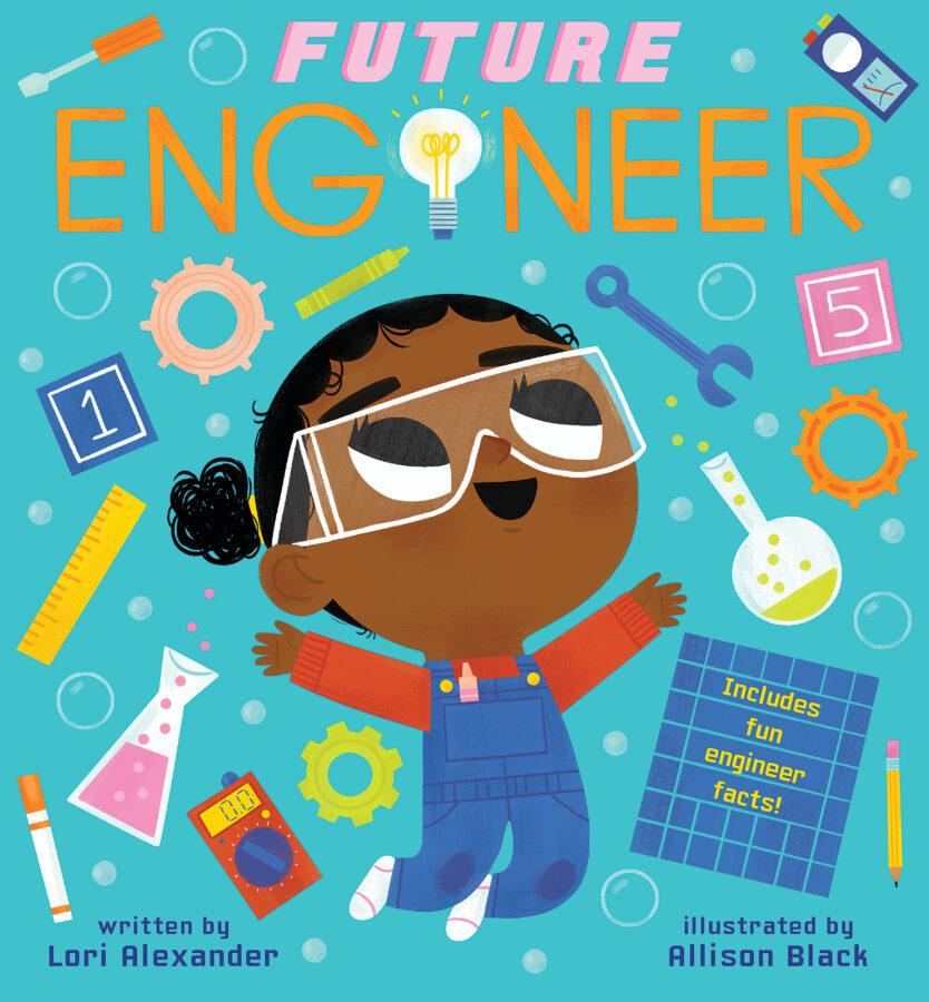 Lori Alexander - Future Engineer