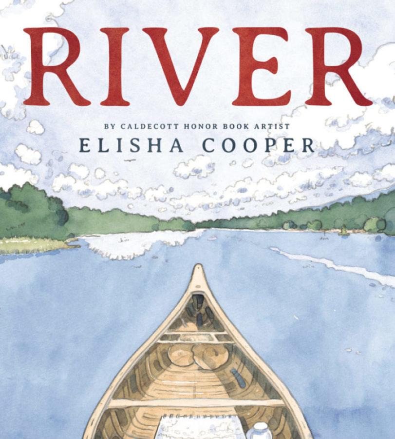 Elisha Cooper - River