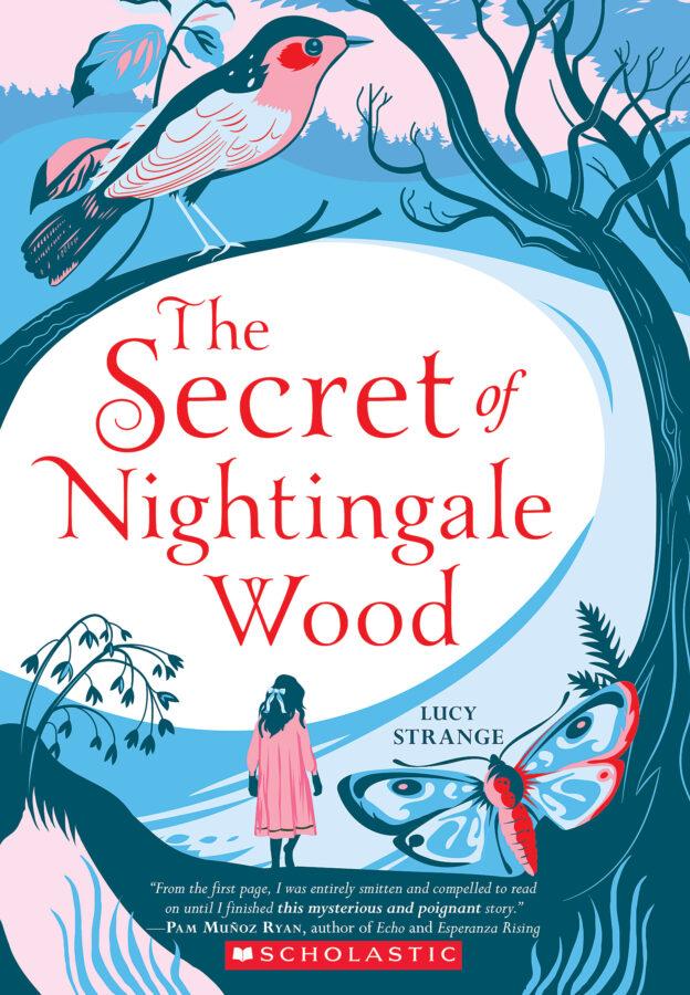 Lucy Strange - Secret of Nightingale Wood, The