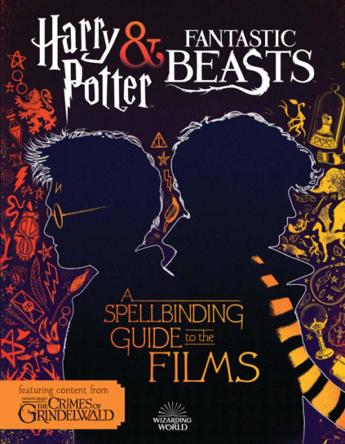 Michael Kogge - Fantastic Beasts 2: A Spellbinding Guide to the Films