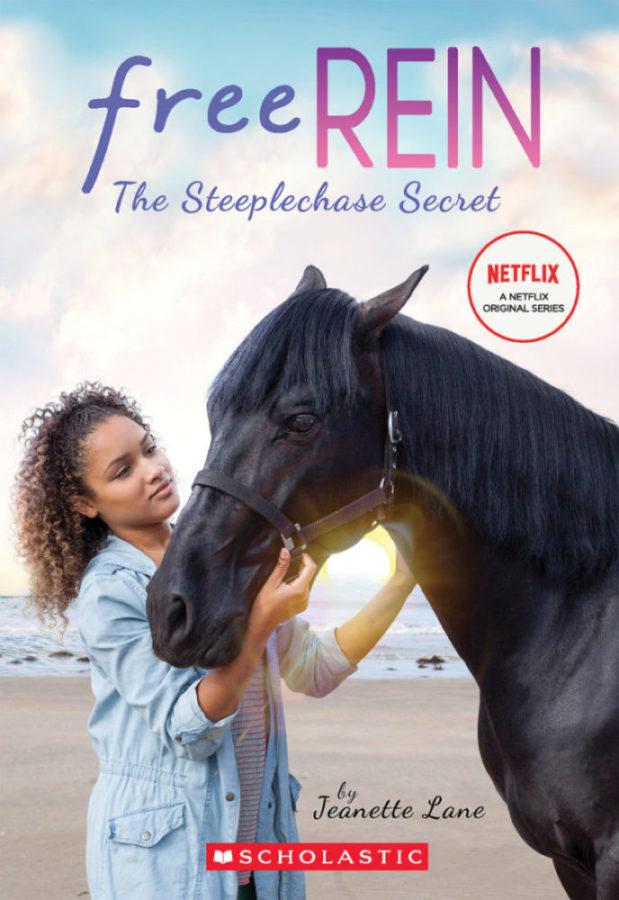 Jeanette Lane - Steeplechase Secret, The