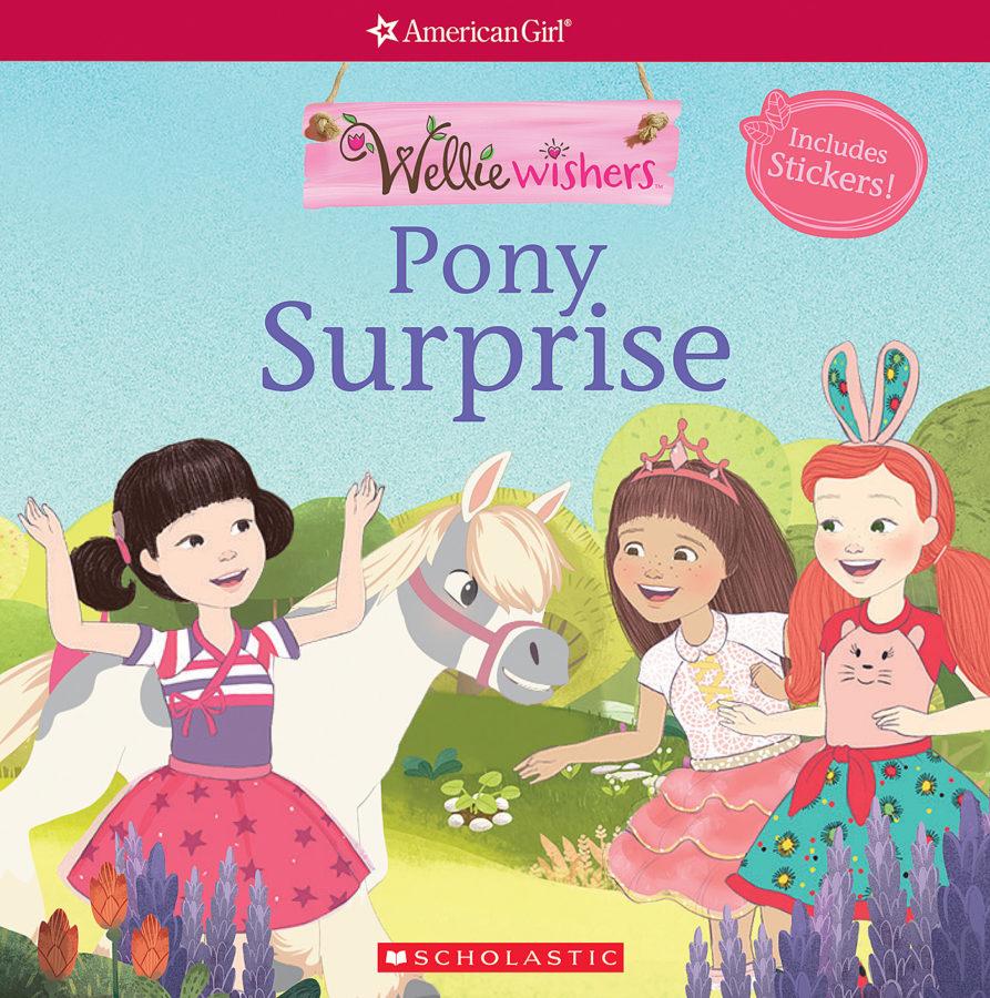 Meredith Rusu - Pony Surprise