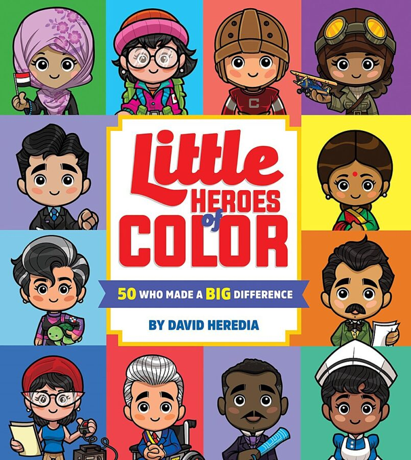 - Little Heroes of Color