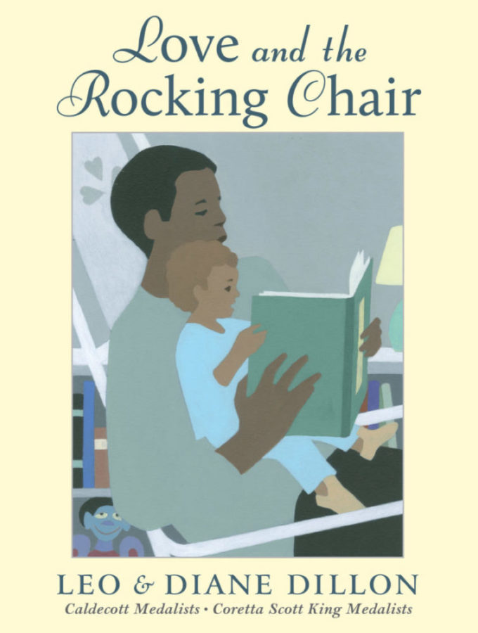 - Love and the Rocking Chair
