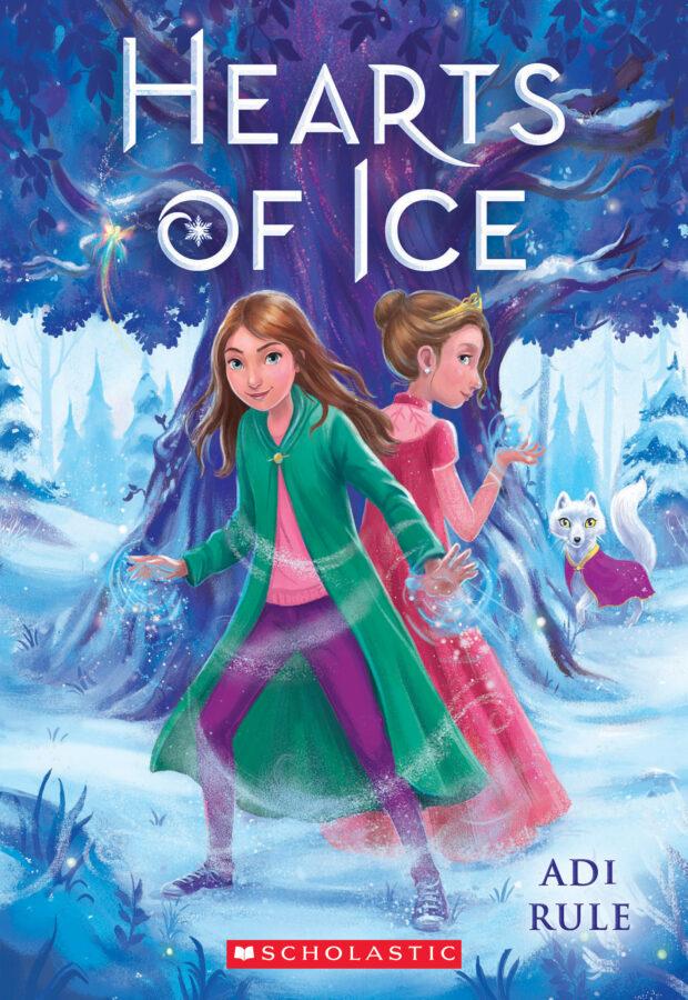 Adi Rule - Hearts of Ice
