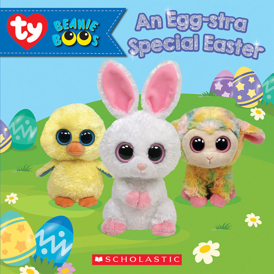Meredith Rusu - Egg-Stra Special Easter, An