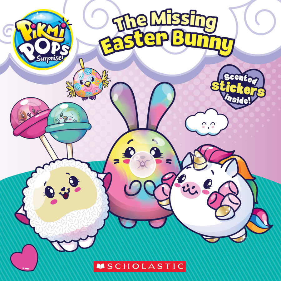 - Missing Easter Bunny, The