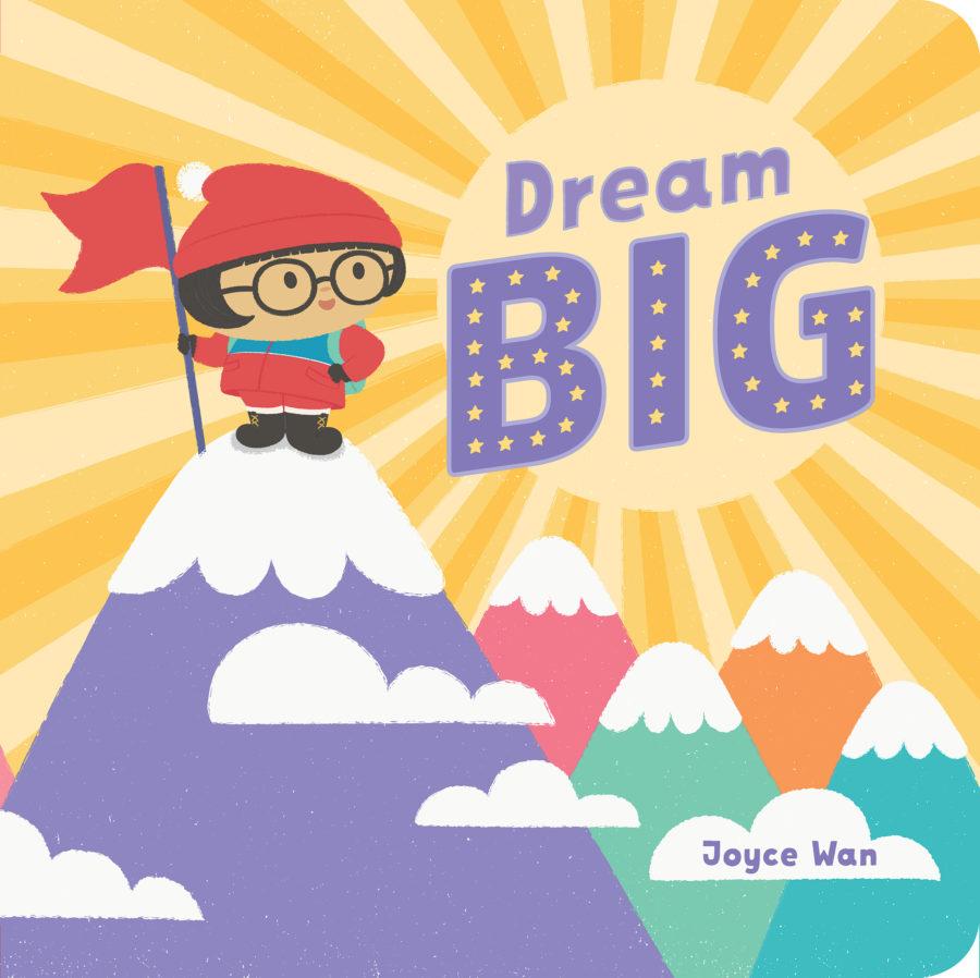 Joyce Wan - Dream Big