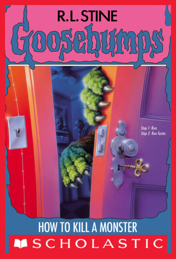R. L. Stine - How to Kill a Monster