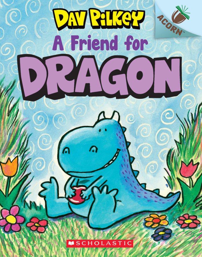 Dav Pilkey - Friend for Dragon, A