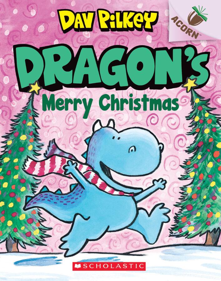 Dav Pilkey - Dragon's Merry Christmas