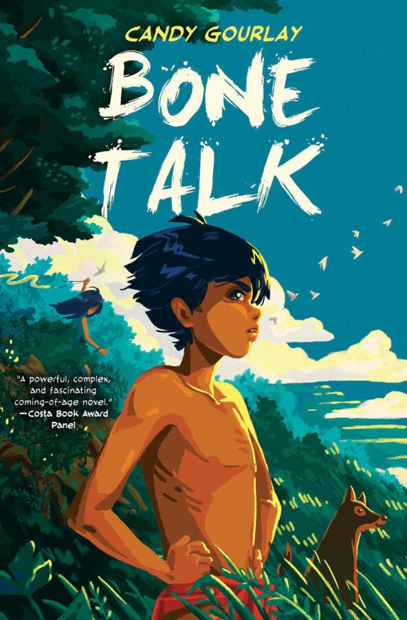 - Bone Talk
