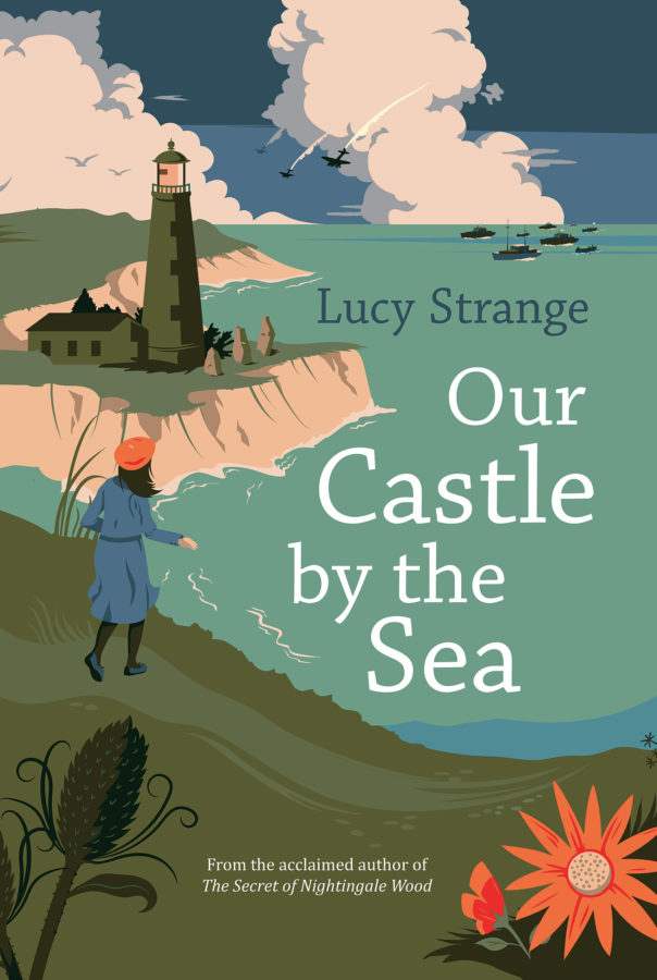 Lucy Strange - Our Castle by the Sea