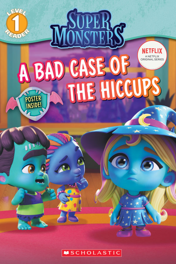 Shannon Penney - Bad Case of the Hiccups, A