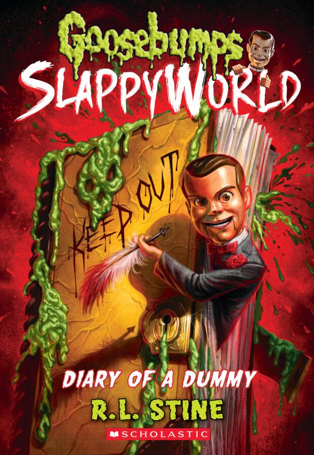 R. L. Stine - Diary of a Dummy