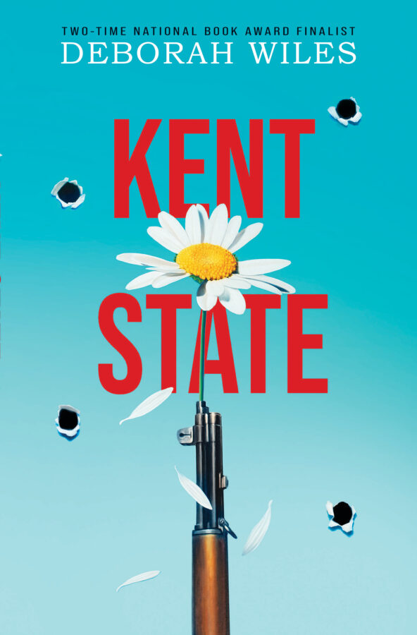 Deborah Wiles - Kent State
