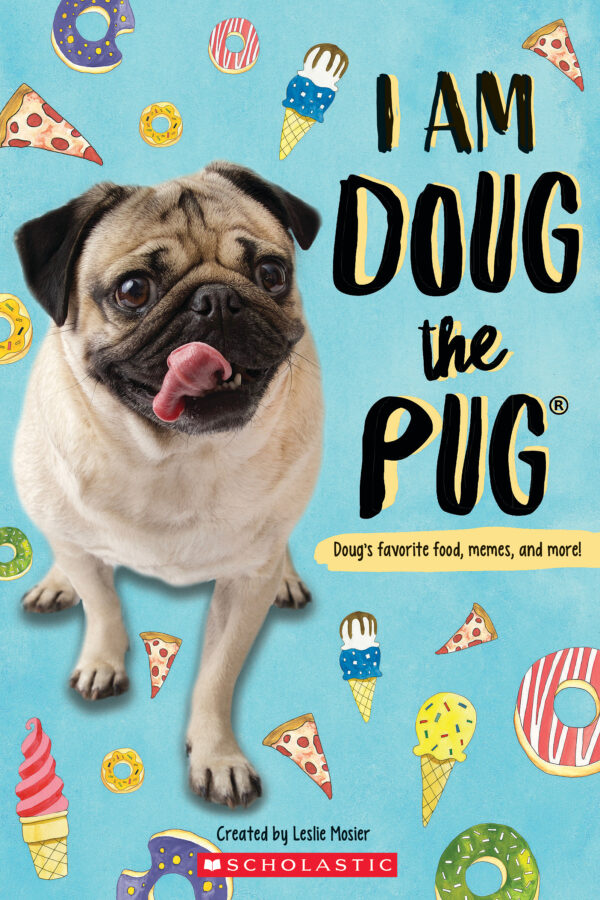 Megan Faulkner - I Am Doug the Pug