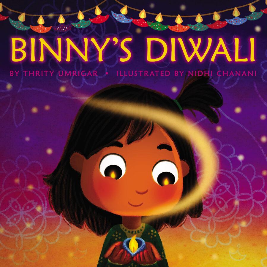 Thrity Umrigar - Binny's Diwali