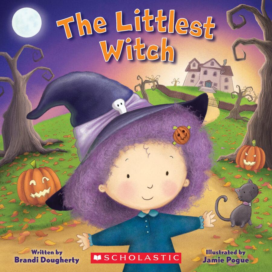 Brandi Dougherty - Littlest Witch, The