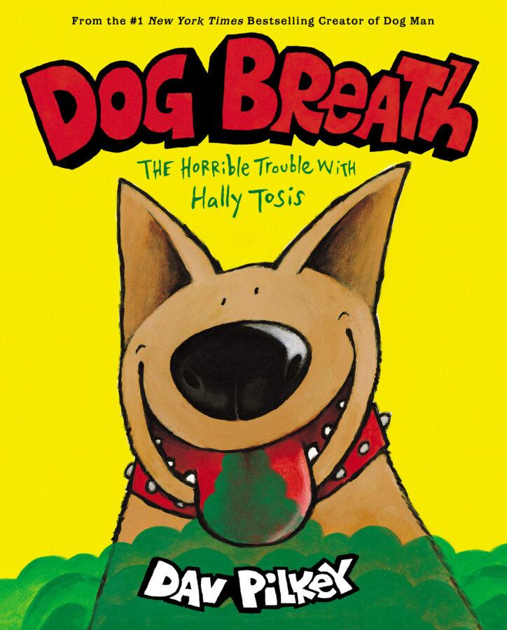 Dav Pilkey - Dog Breath