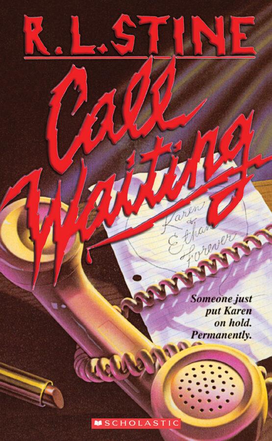 R. L. Stine - Call Waiting