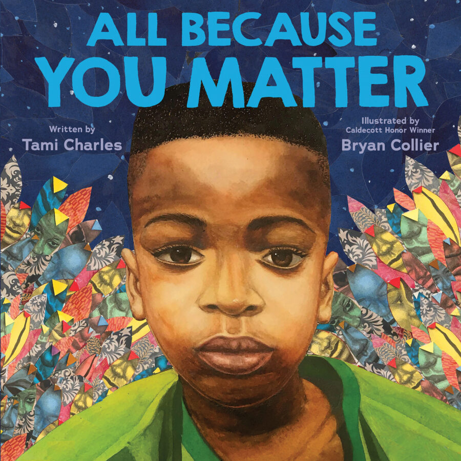 - All Because You Matter