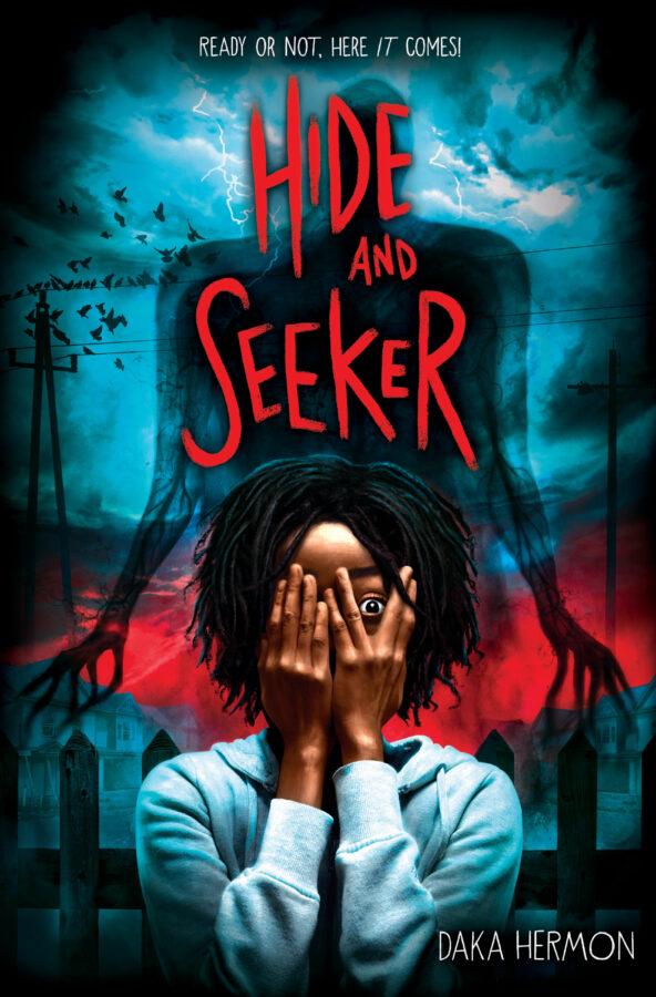 - Hide and Seeker